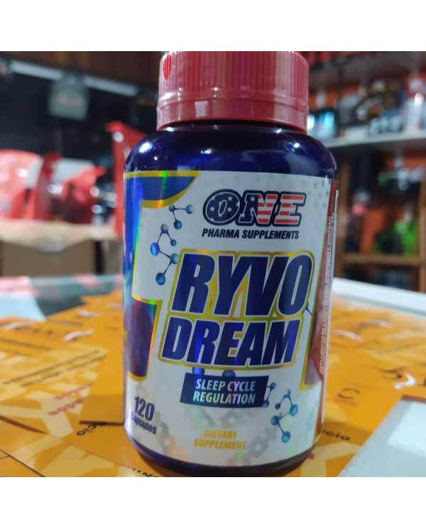 Ryvo Dream 120 capsulas