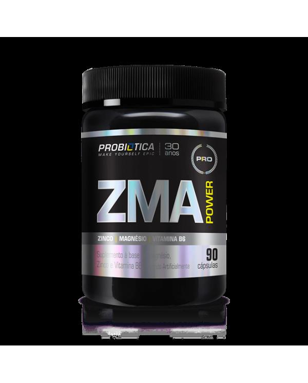 Zma Power 90 capsulas Probiotica