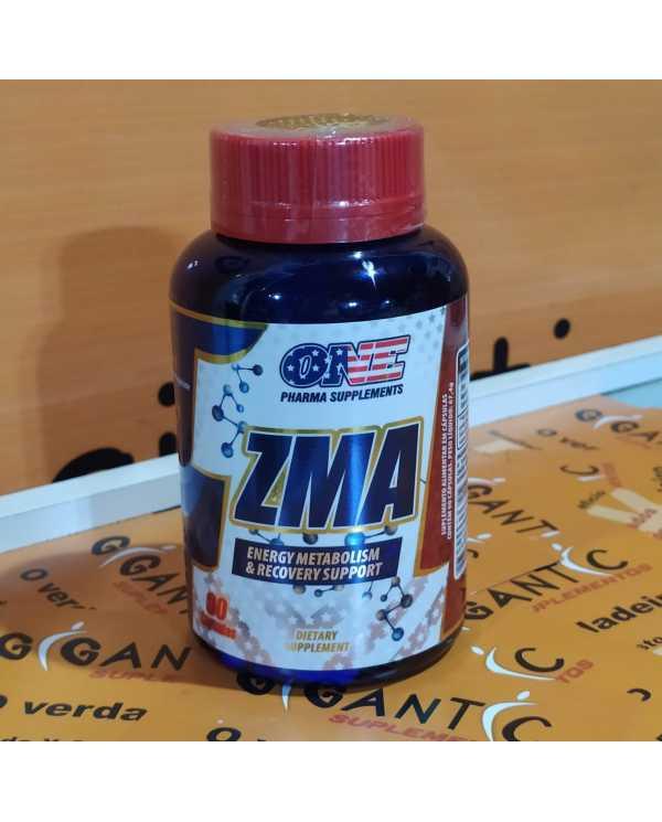 ZMA 90 caps (matéria prima importada)