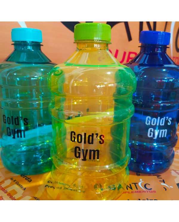 Galão Gold´s Gym 1L