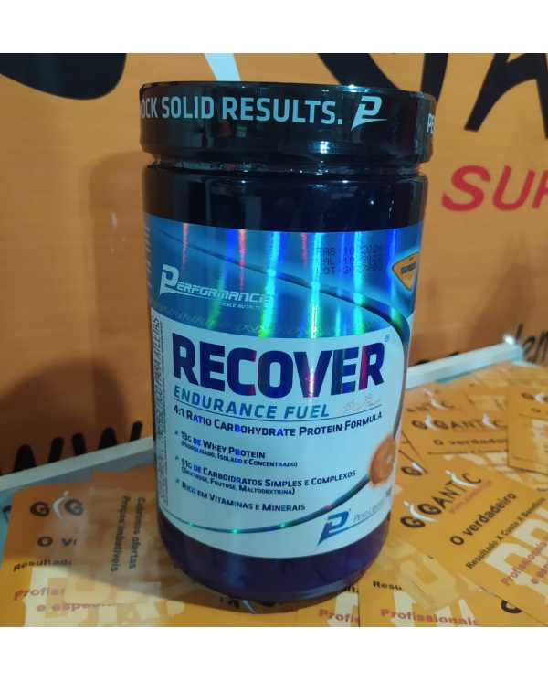 Recover Endurance Fuel 1kg