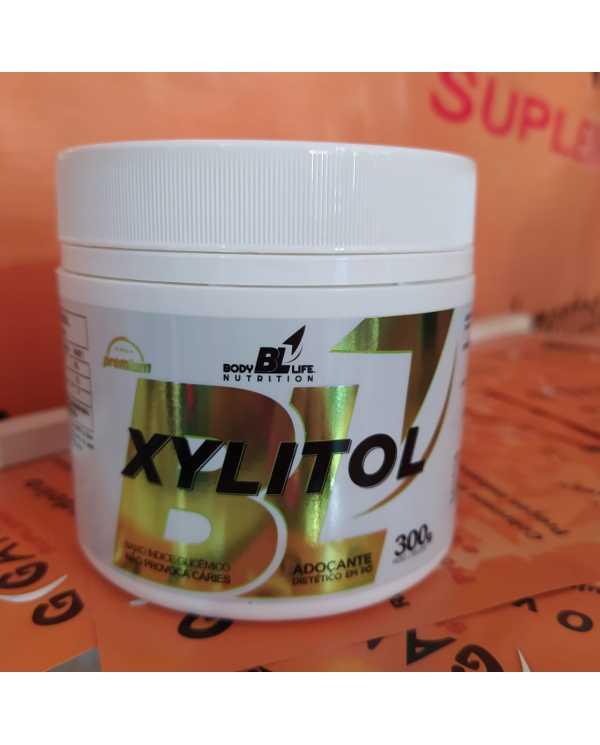 Xylitol 300g Body Life