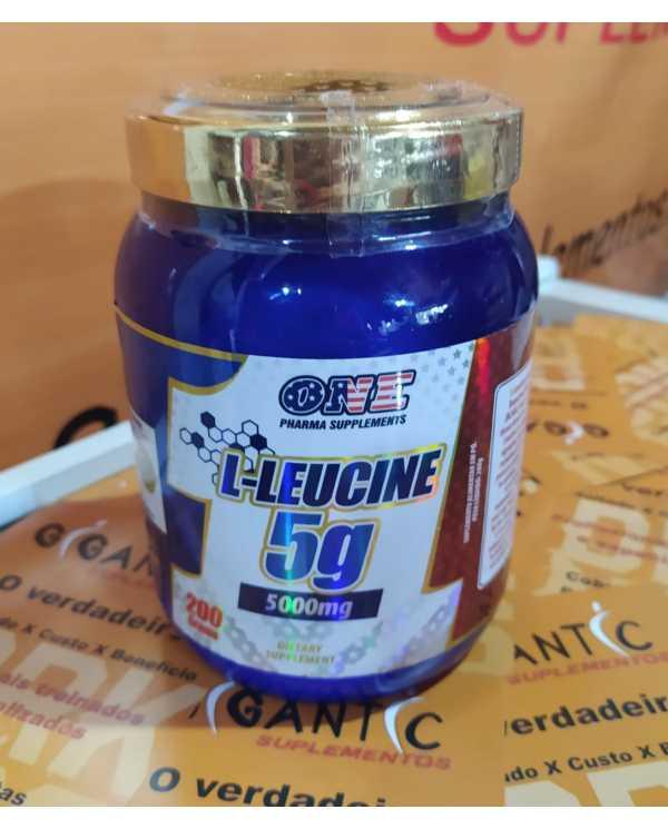 L-Leucine  200g