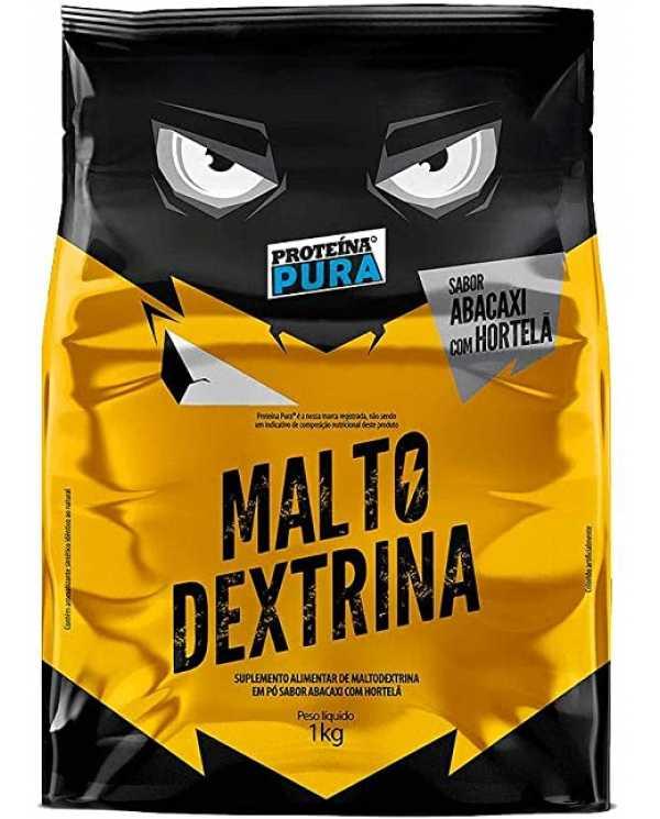 Malto Dextrina 1kg