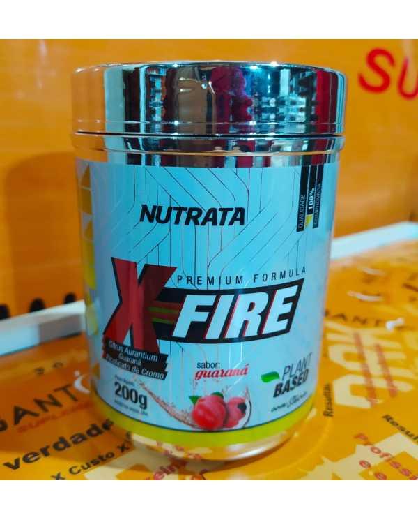 X-Fire 200g Nutrata