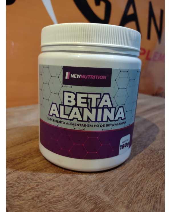 Beta Alanina 180g