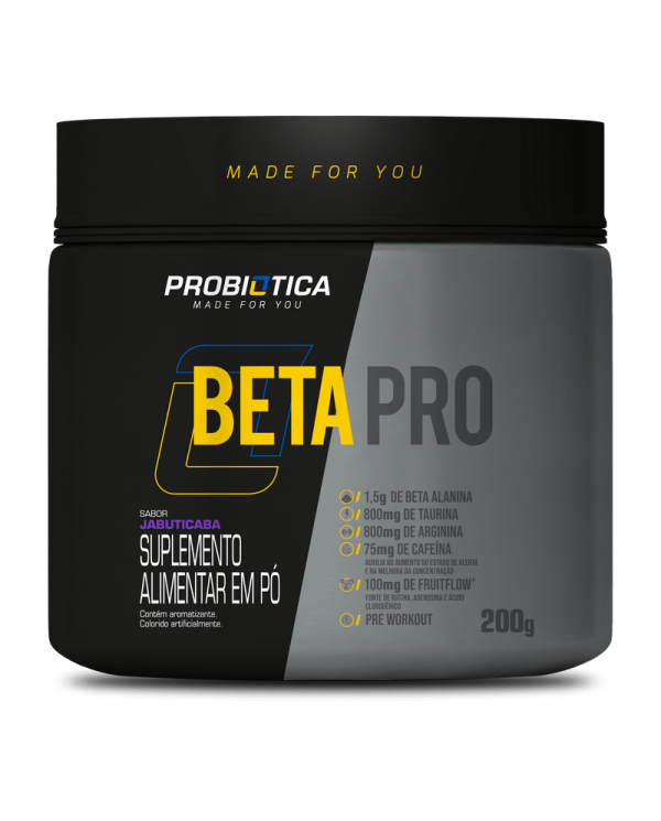 Beta Pro 200G