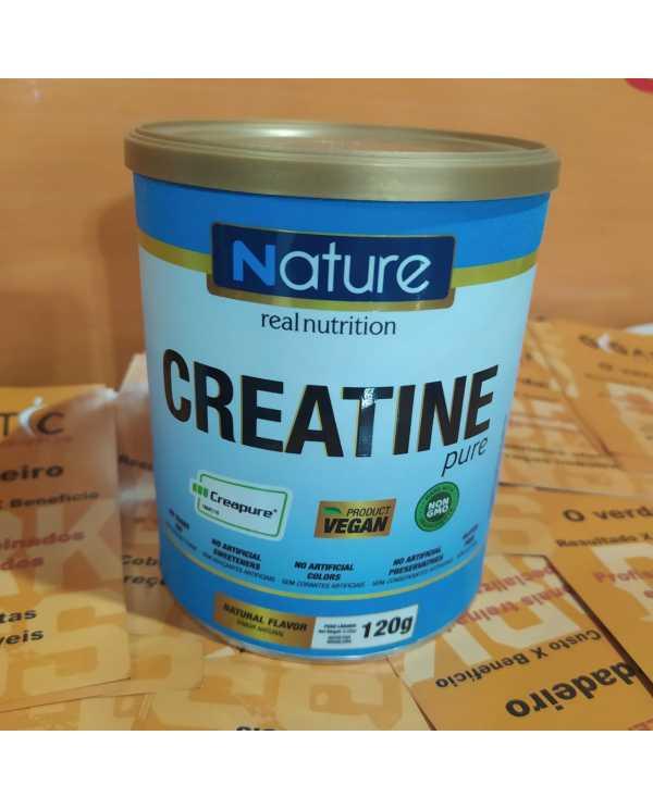 Creatine pure 120g (Creapure)