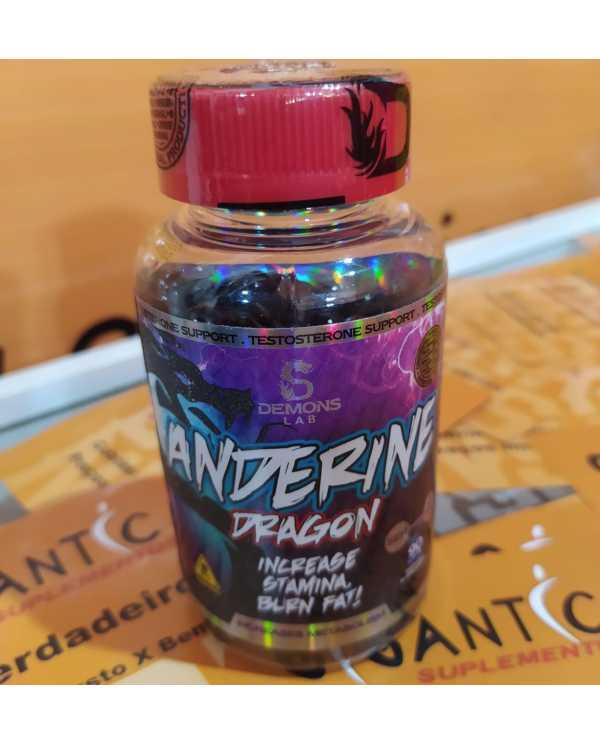 Anderine Dragon 90 cápsulas