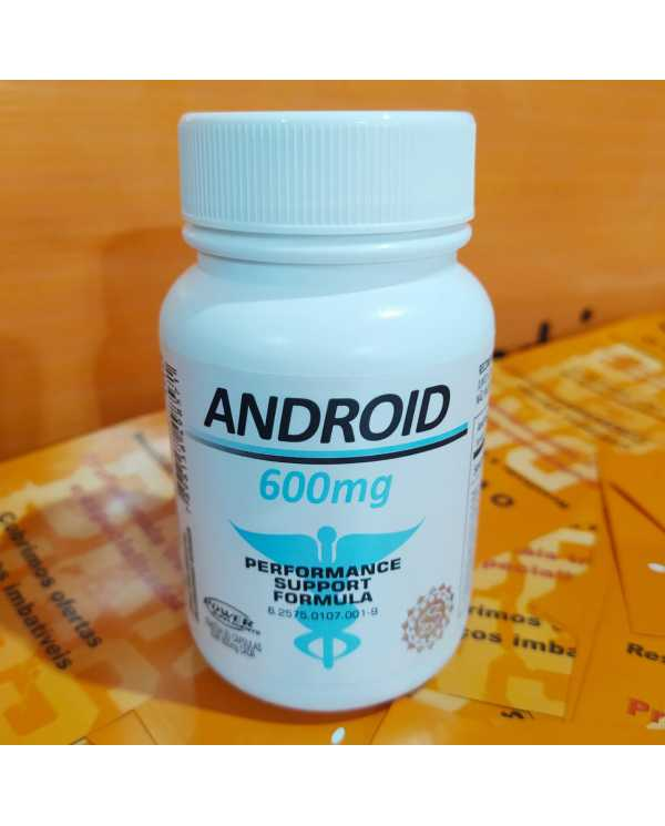 Android 600mg