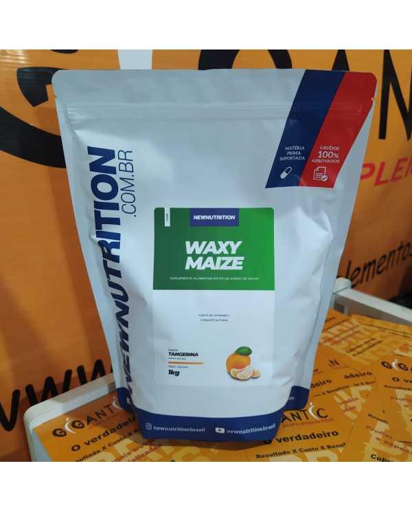 Waxy Maize Newnutrition 1kg