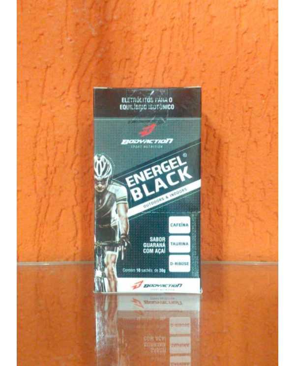 Energel Black 10 SACHÊS