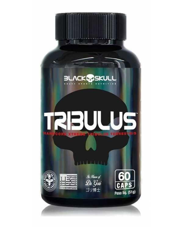 Tribulus 60 cápsulas