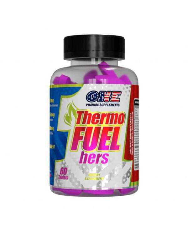 Thermo Fuel Hers 60 Tabletes