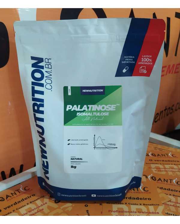Palatinose Newnutrition 1kg