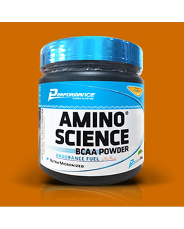Amino Science BCAA Powder 600g