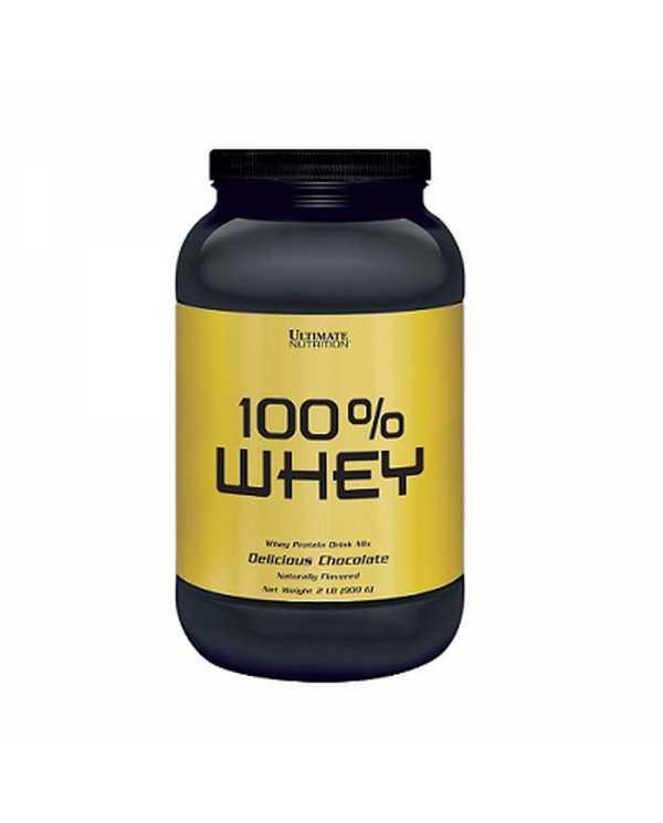 100% Whey 908g
