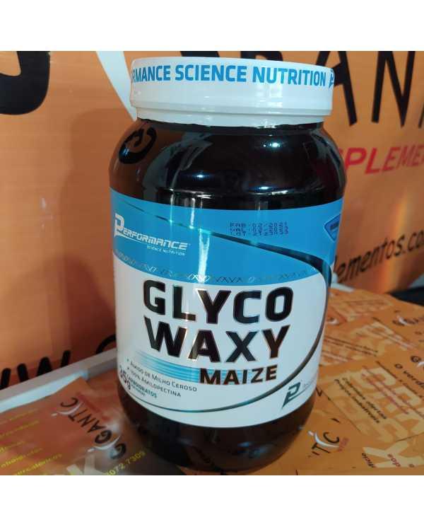 Glyco Waxy Maize 2kg