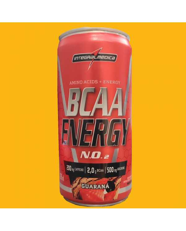 Bcaa Energy 269ml