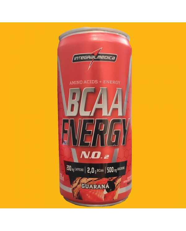 Bcaa Energy 269ml  validade 11/12/2020