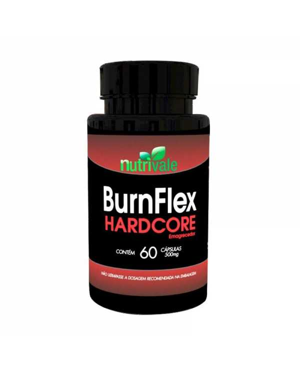 Burn Flex 60 cápsulas