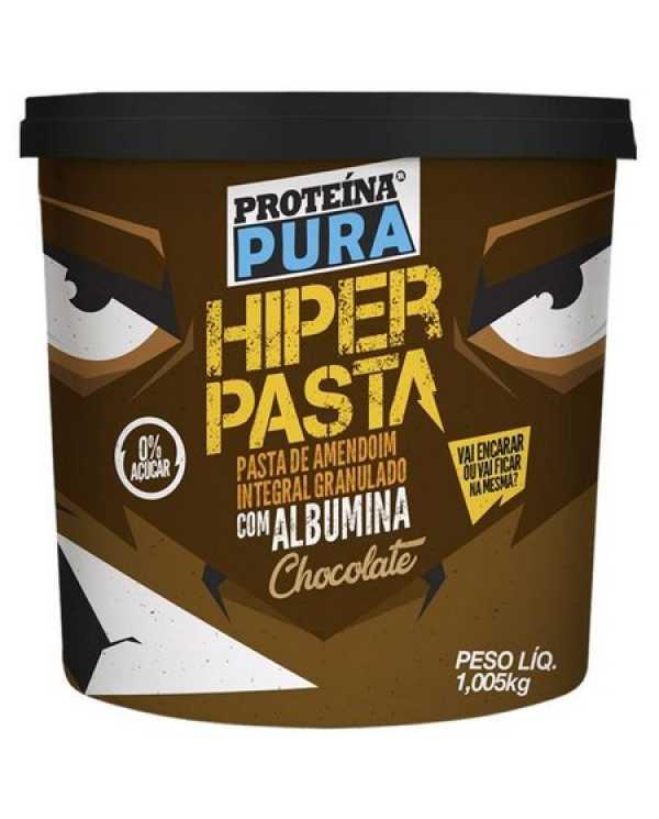 Hiper Pasta 1.005kg