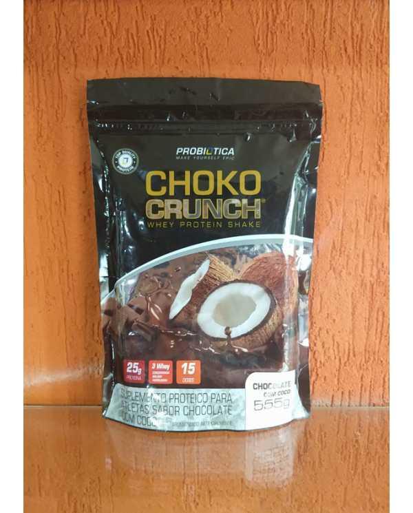 CHOKO CRUNCH 555G