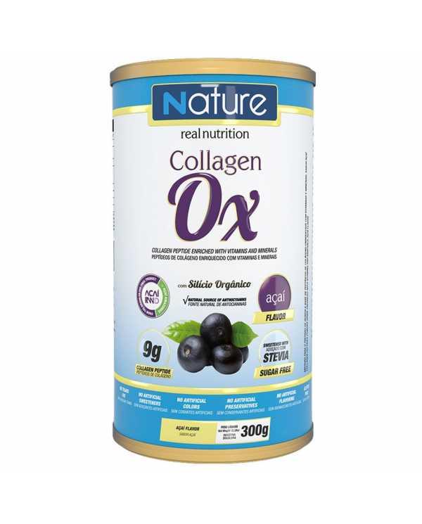 Collagen Ox 300g Açai Nature