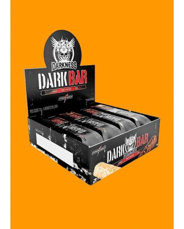 Dark Bar Caixa Com 8 Unid 720G