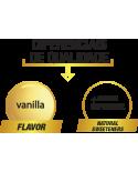 Vanilla Nature Whey 400g  Nature Realnutrition