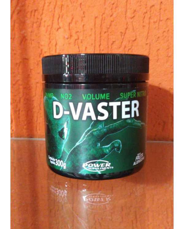 D Vaster 300g