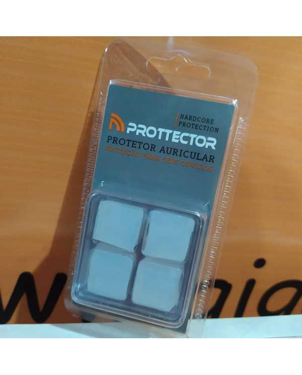 Protetor Auricular