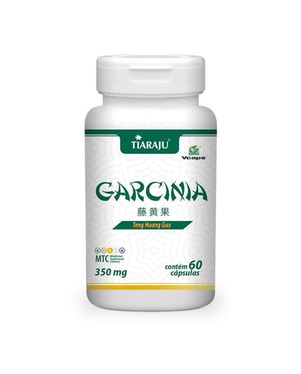 Garcinia 350mg  60 capsulas