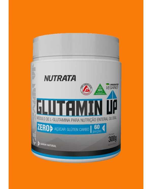 Glutamin Up 300g Nutrata(ajinomoto)