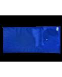 Colchonete Napa 95x43x2,5 Azul