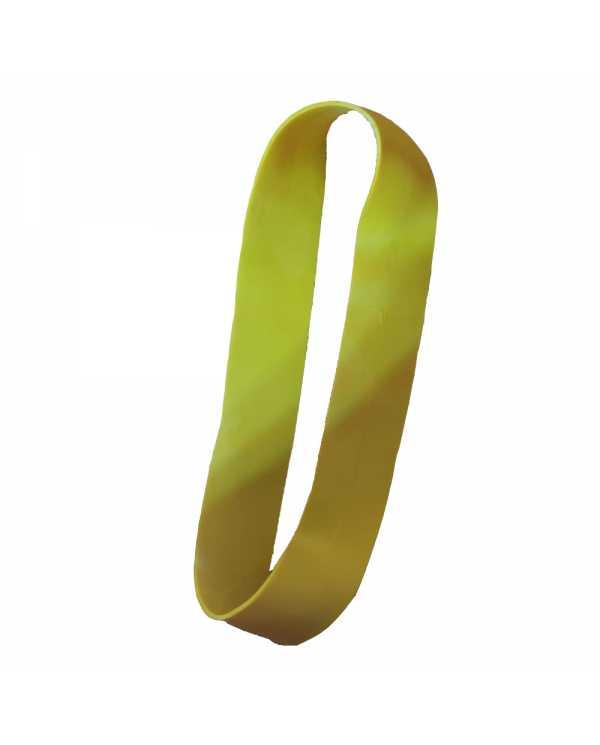 Rubber Band Amarelo tensão leve
