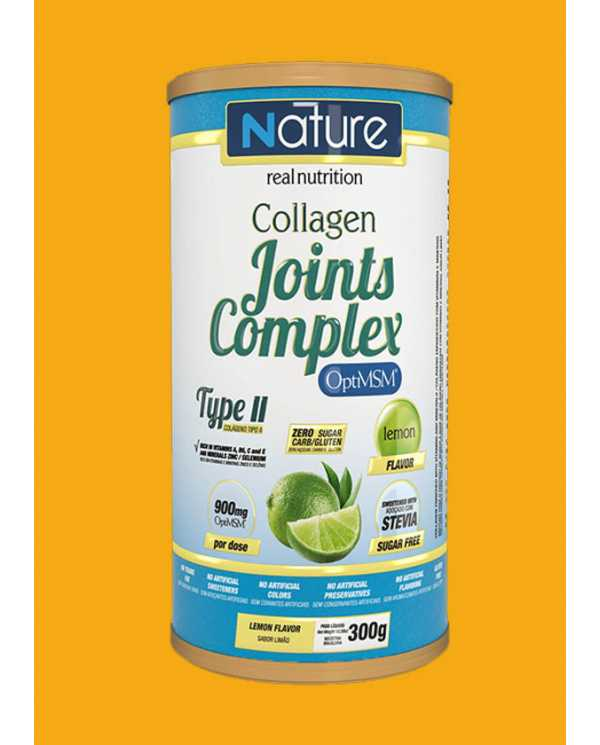 Collagen Joints Complex(UCII 2) colágeno tipo 2