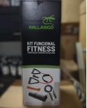 Kit Funcional Fitness Kallango