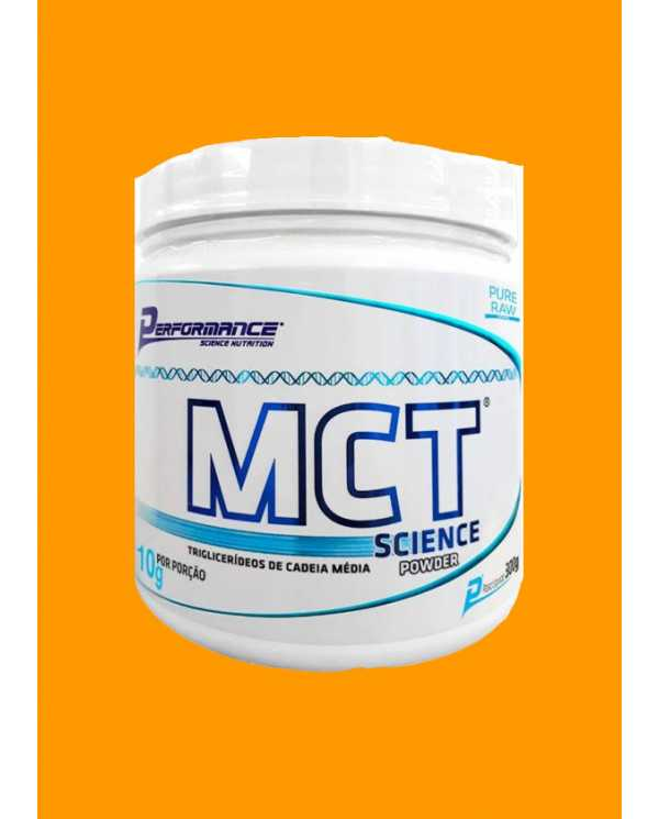 MCT Science Powder 300g