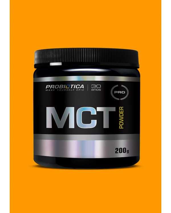 MCT POWDER 200g