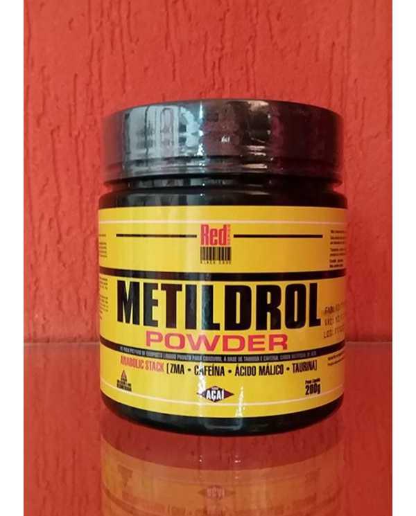 METILDROL POWDER 200g