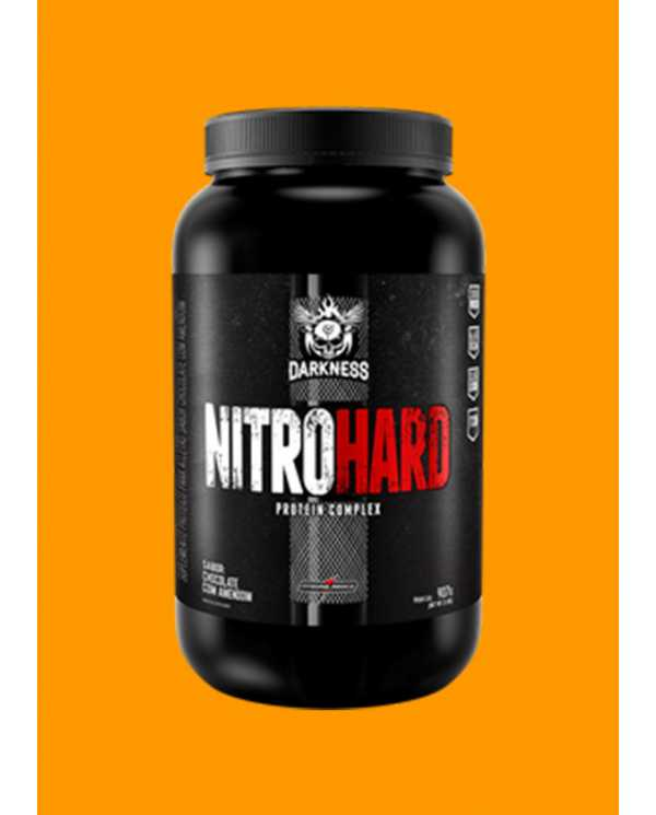 NITRO HARD 907G