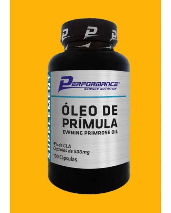 Óleo de Prímula (performance)
