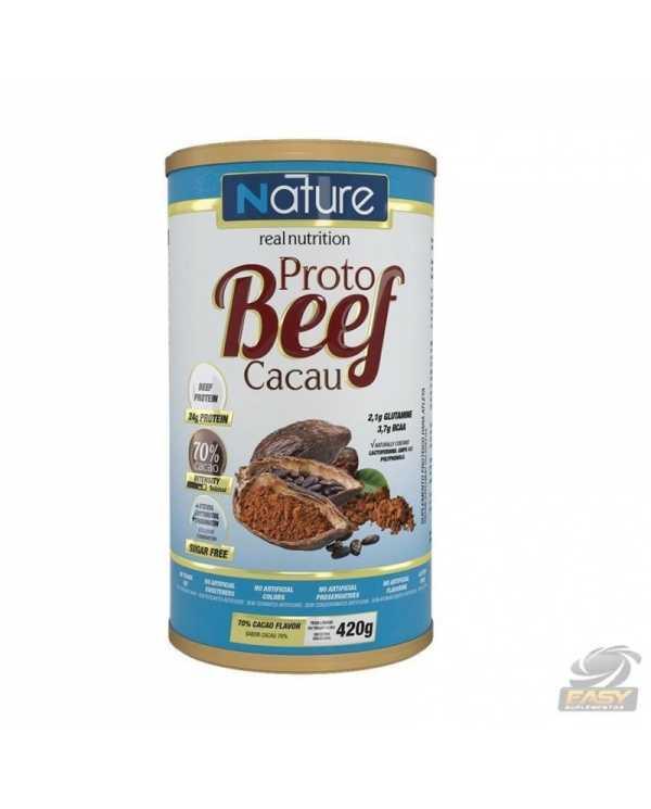 Proto beef cacau 420g