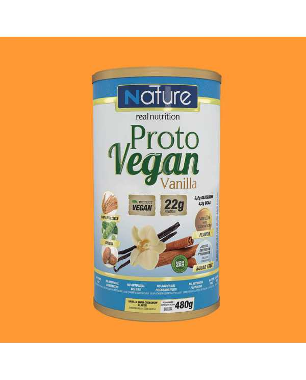 Proto Vegan 480g