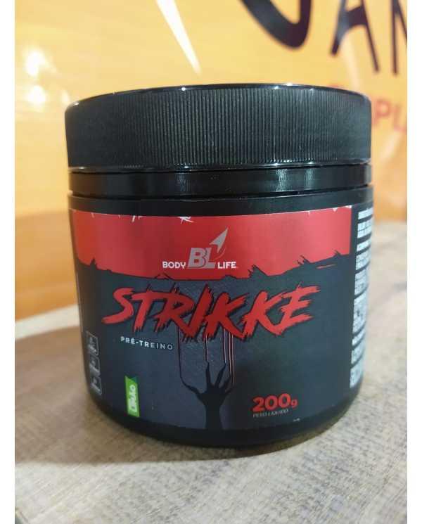 STRIKE 200g