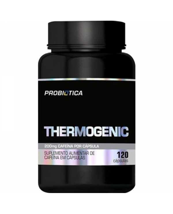 Thermogenic 120 cápsulas
