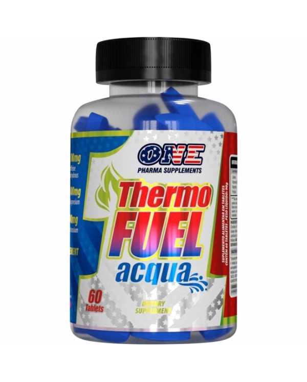 Thermo Fuel Acqua 60 tabletes