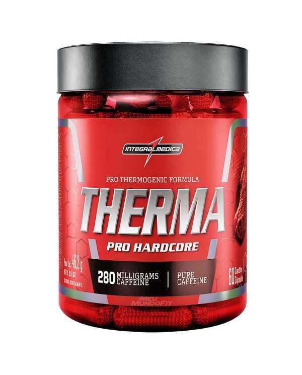 Therma Pro Hardcore  60 Cápsulas