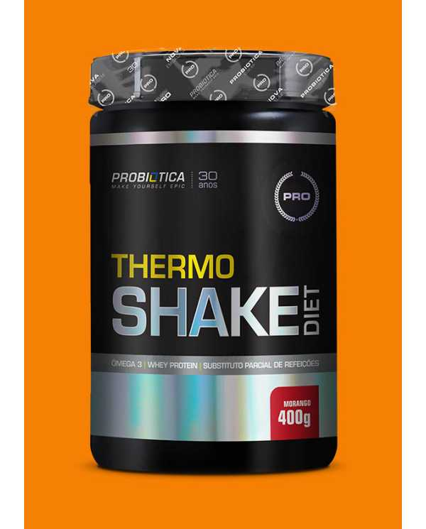 Thermo Shake Diet 400g